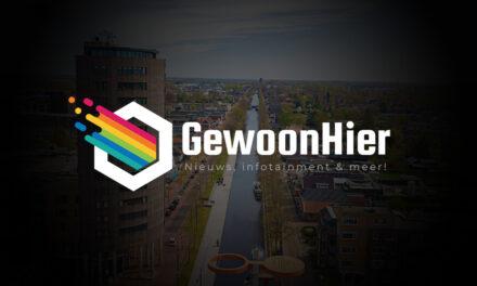 Welkom bij GewoonHier.nl!