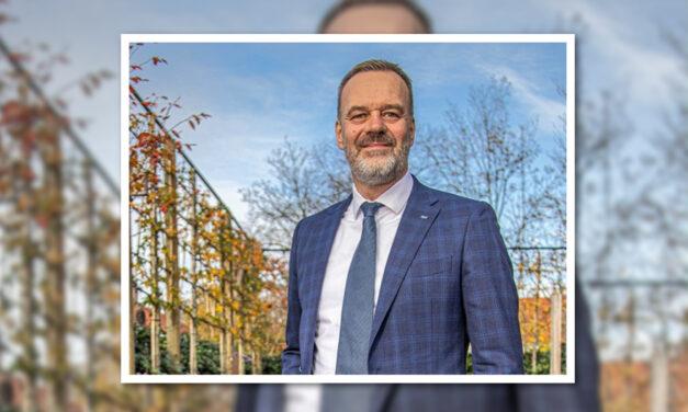 Nieuwe burgemeester Stadskanaal begint woensdag