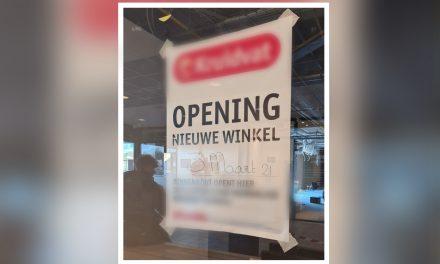 Deze winkels zie je (binnenkort) in De Kanaalpassage!
