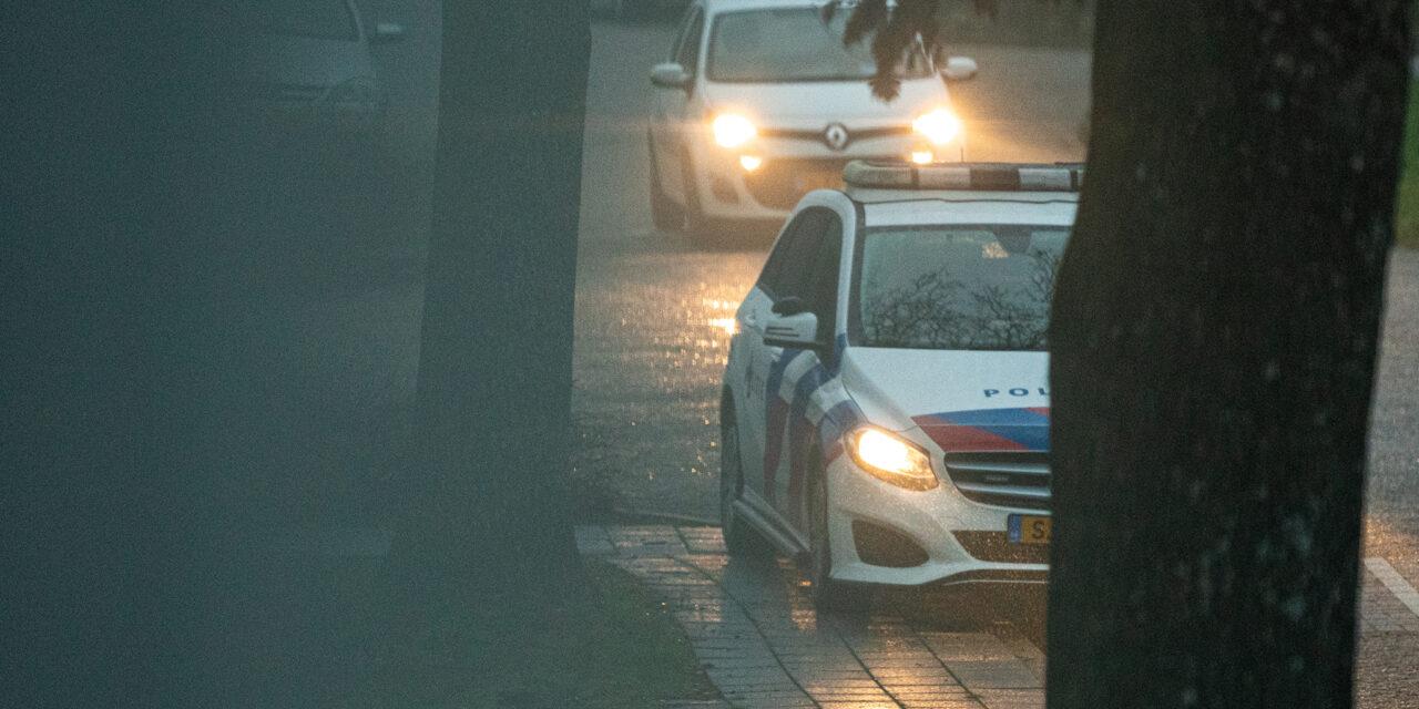 🟢 Grote politieactie Nieuw-Buinen [UPDATE]