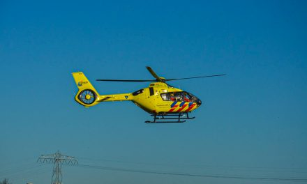 [UPDATE] – Zwaar ongeval op de N34 bij Borger; Vier dodelijke slachtoffers