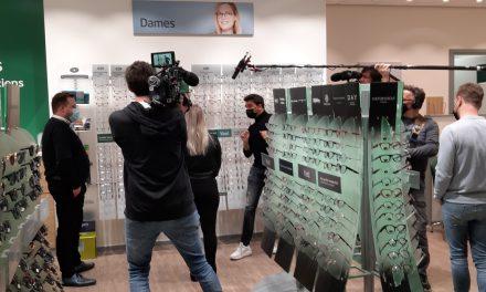 Jan Smit bezoekt Jasper in Stadskanaal [UPDATE]