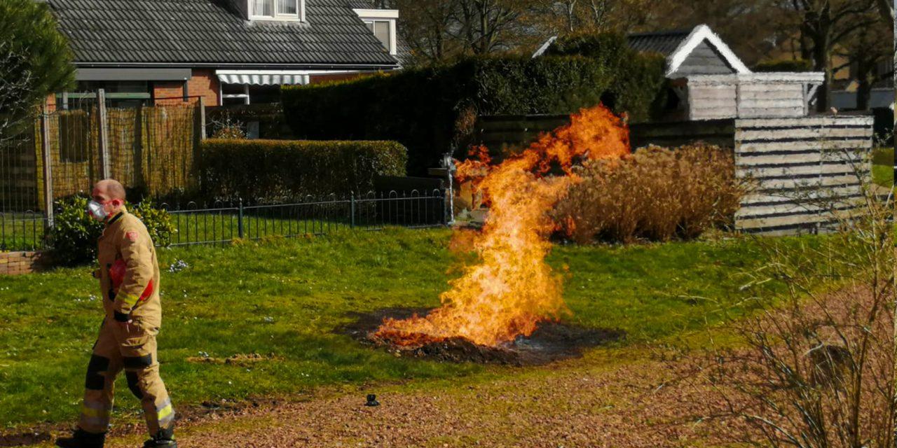 🔥Met de vlam in de pijp!