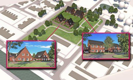 Schoolterrein Nieuw-Buinen maakt plaats voor nieuwe woningen