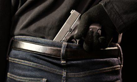 Jonge Ter Apeler gearresteerd na schietpartij in trein