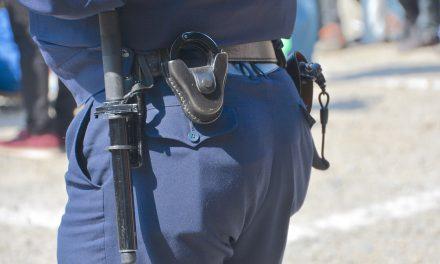 🔴 Weer grote politieactie in Nieuw-Buinen [Update]