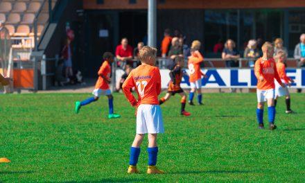 Twee keer het Oranjefestival bij Voetbalvereniging Nieuw-buinen!