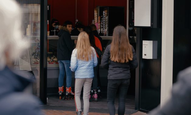 IJssalon La Dolce Stadskanaal opent haar deuren!