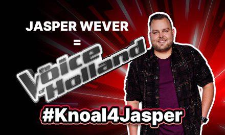 🔥 Een boodschap voor Jasper Wever! [VIDEO] [UPDATE]