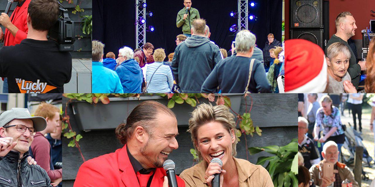 Stichting Lucky Joe uit Nieuw-Buinen vraagt om hulp