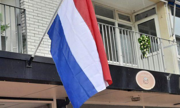Ondernemers Beneluxlaan Stadskanaal eren Henk Heikens
