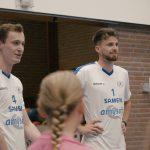 🎥 Lycurgus traint MSK Volleybal in De Veenhorst [VIDEO]