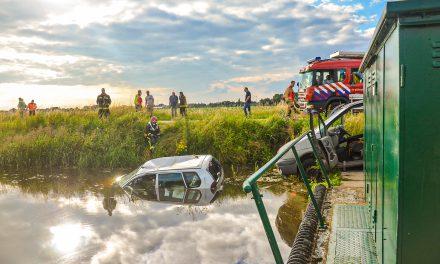 🎥 Verkeersongeval Nieuw-Buinen?! [VIDEO]